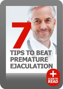 7 Tips to Beat Premature Ejaculation